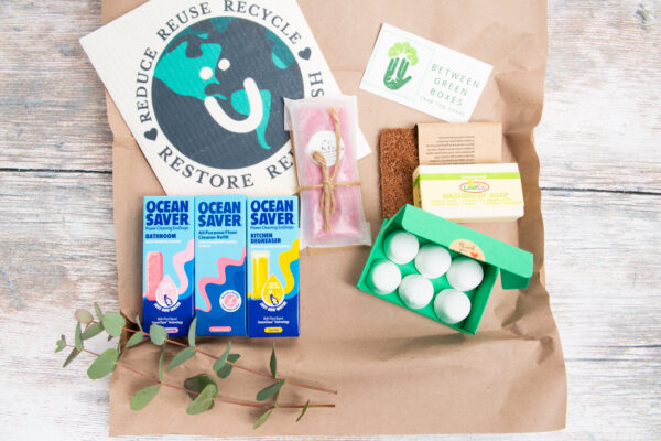 Eco-friendly subscription box seeks influencer and press reviews