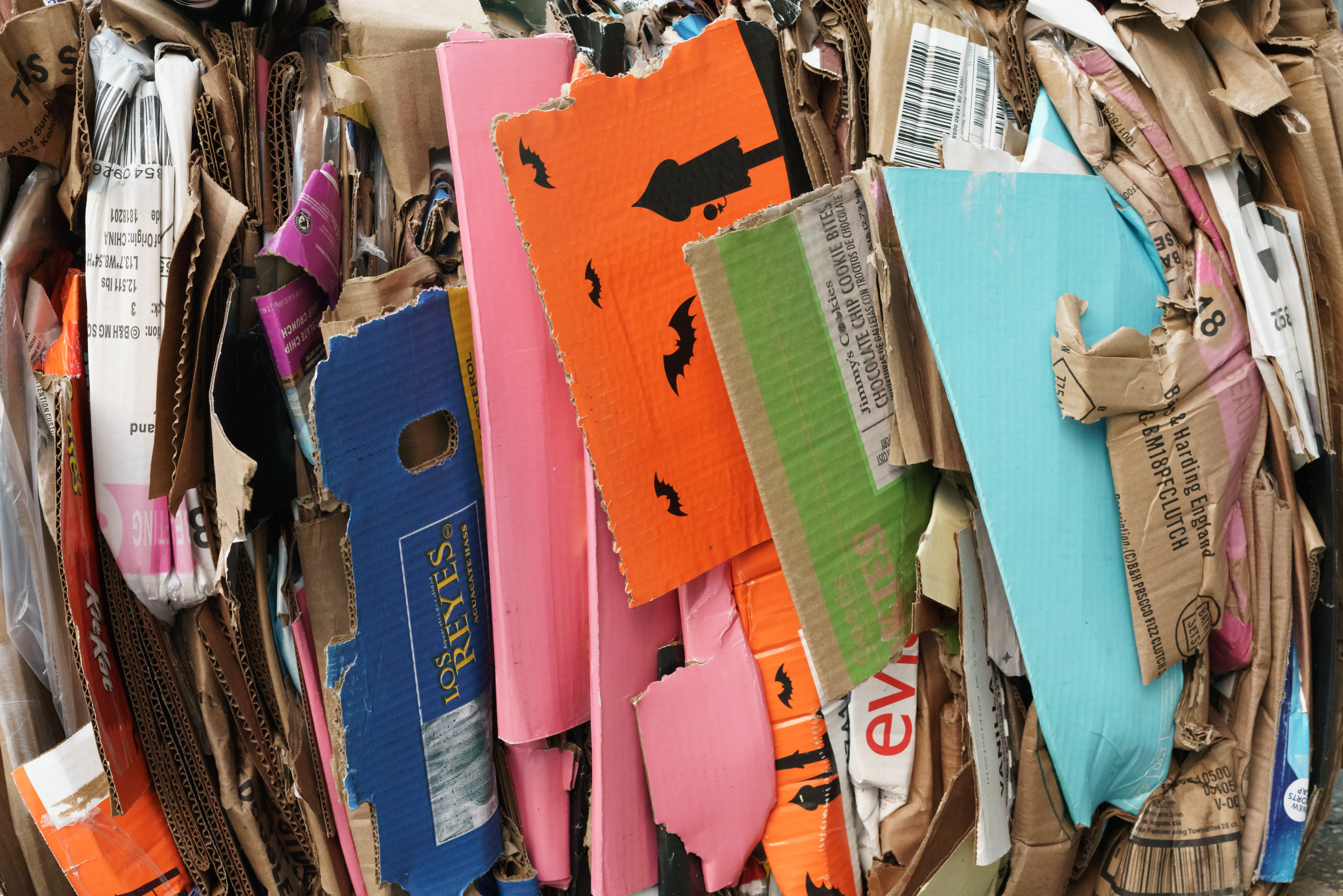 Green Diary Date: Recycle Week
