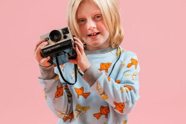 UK  based sustainable kids wear brand seeks seasonal press coverage