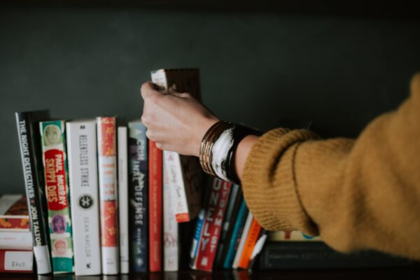 Include a sustainable book subscription business on your gift guides
