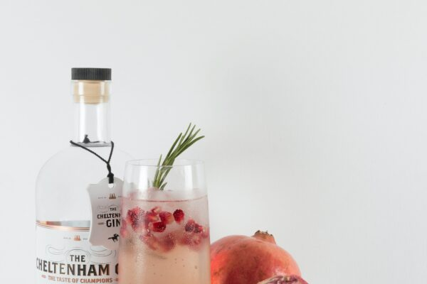 UK gin brand needed for eco wedding shows