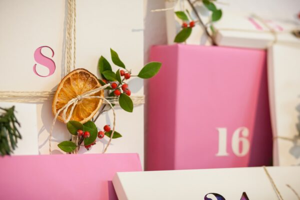 Blogger seeks eco-friendly/sustainable advent calendars