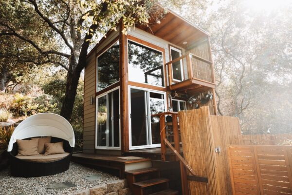 People living in eco-friendly Tiny Homes needed for newspaper feature
